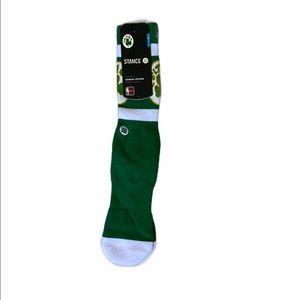 Stance Socks Celtics Edition